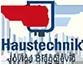 JB Haustechnik in München Poing Logo